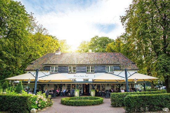Boutique Hotel De Zwarte Boer