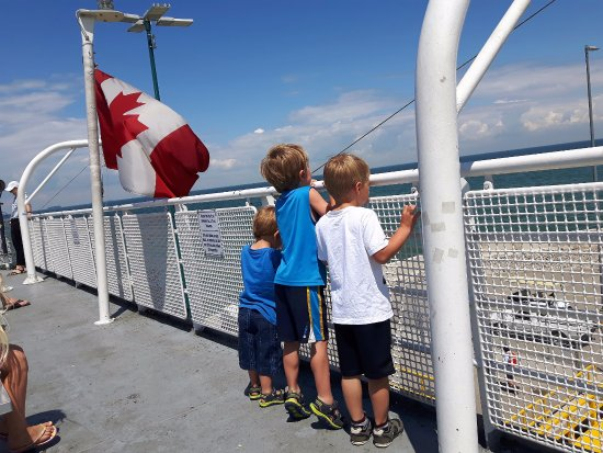 Leamington, Kanada: Looking out for the futur !