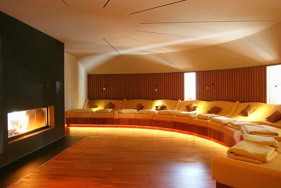 Lauterbad, Deutschland: Relax Ruheraum SPA silent room