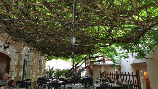 Siorac-en-Périgord, Frankrike: Le Trefle a 4 Feuilles