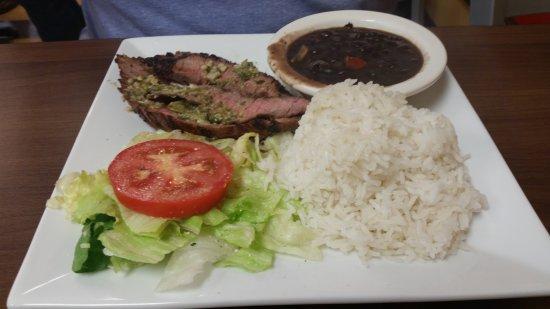Miami Fusion Cafe Birmingham Restaurant Reviews Phone