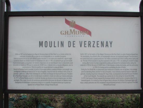 Marne, France: Verzenay