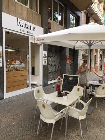 Internet Cafe Barcelona Eixample