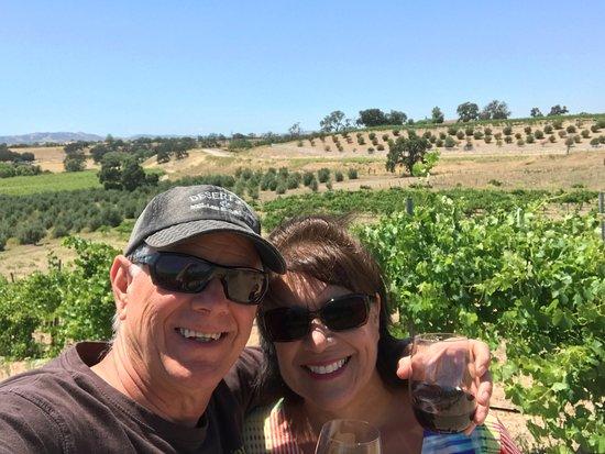 Paso Robles, CA: Travelers
