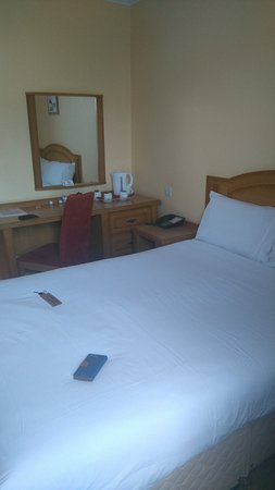 Tramore, Irlanda: Clean Room