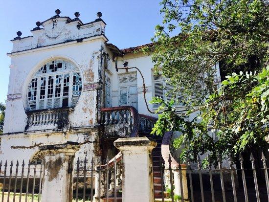 Esp.Cultural Porto das Barcas-Cine- Delta Theater