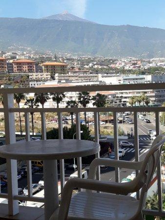 Piscina billede af hotel tenerife ving puerto de la - Hotel ving puerto de la cruz ...