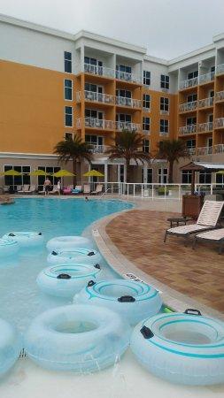 Picture Of Hilton Garden Inn Fort Walton Beach Fort Walton Beach Tripadvisor