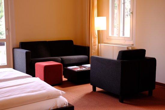 Lauterbad, Deutschland: Doppel Zimmer Kat. C // Double Room Cat. C