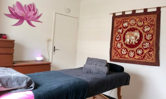 SIVANA massage- en EMDR-therapie