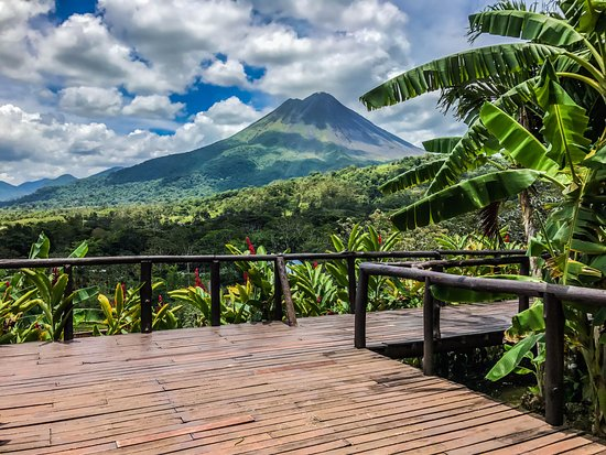 Hotel Mountain Paradise 107 1 7 6 Updated 2018 Prices Reviews Costa Rica Arenal Volcano National Park Tripadvisor