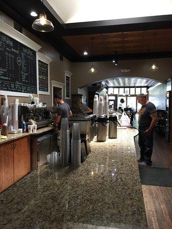 Mill Mountain Coffee & Tea照片