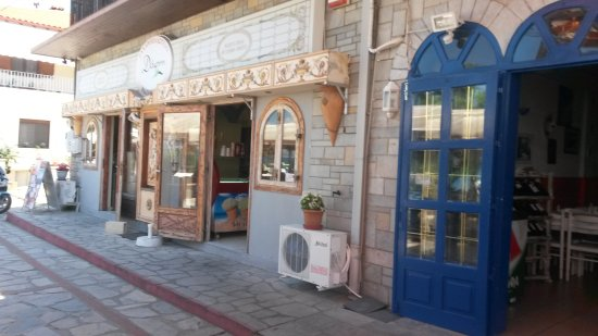Ouranoupoli, Greece: 20170613_115501_large.jpg
