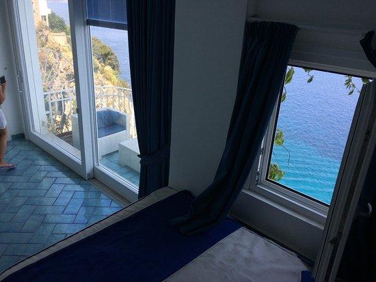 Hotel La Ninfa Foto
