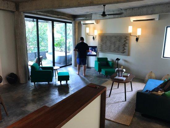 Rambutan Resort - Siem Reap: Urban apartment A