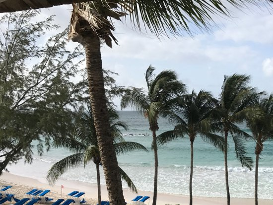 Turtle Beach by Elegant Hotels: From balcony