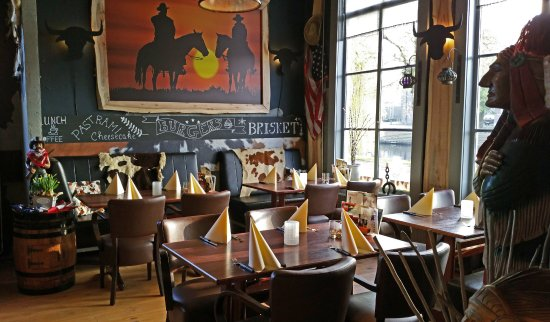 Bestes Abendessen - Restaurant Texas Steak Sneek, Sneek ...