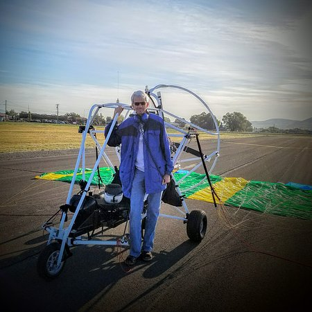 Prosser, WA: Skystriders Light Sport Aviation