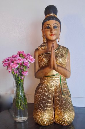 Imperial Beach, CA: Thai princess welcome