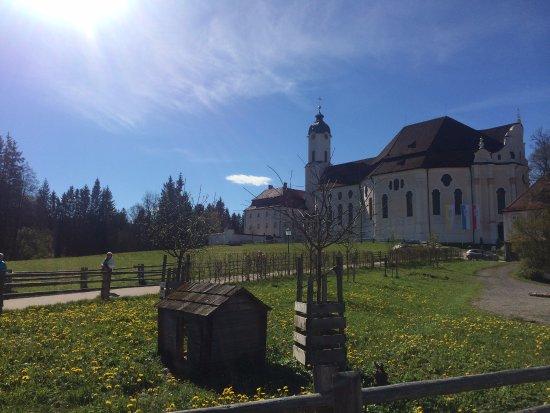 Steingaden, Deutschland: Vista externa