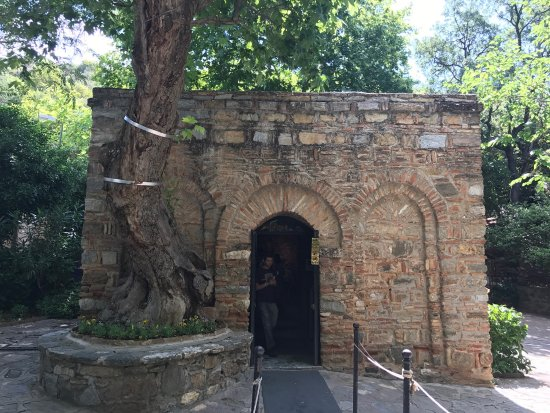 Meryemana (The Virgin Mary's House): photo0.jpg