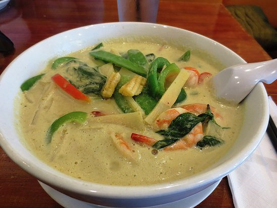 Amherst, MA: Great noodle soups