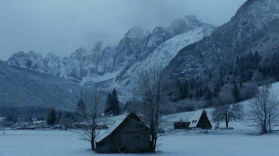 Valbruna, Itália: La Baita dei Sapori
