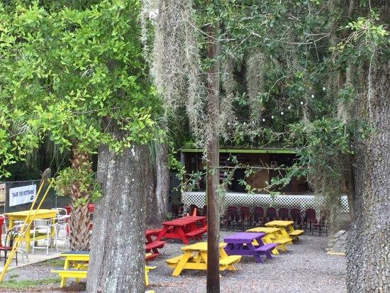 Brooksville, FL: Wowzer