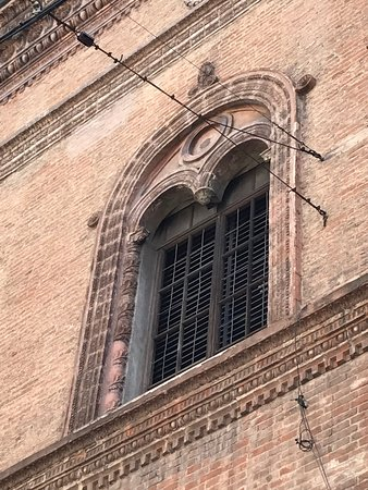 Palazzo Ghisilieri