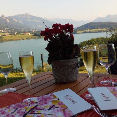 Avry-devant-Pont, Schweiz: IMG_20170619_193002_169_large.jpg