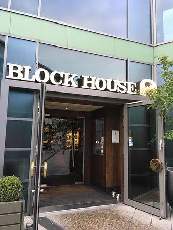 block house berlin restaurantanmeldelser tripadvisor. Black Bedroom Furniture Sets. Home Design Ideas