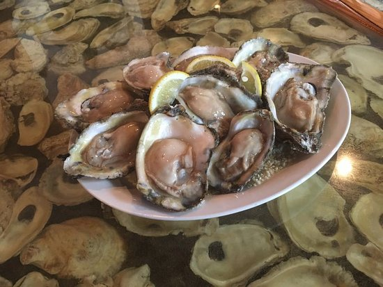 Madison, MS: Fresh Shucked oysters!