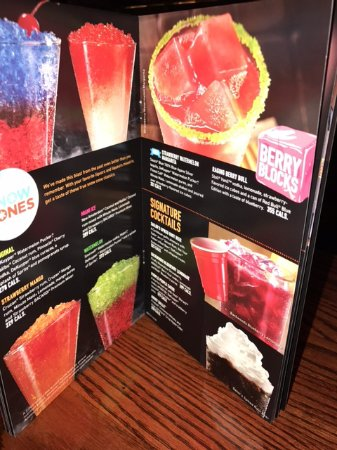 Lombard, IL: Kai Sushi Restaurant - refreshing  drinks