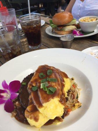 Castaway Cafe: Loco Moco