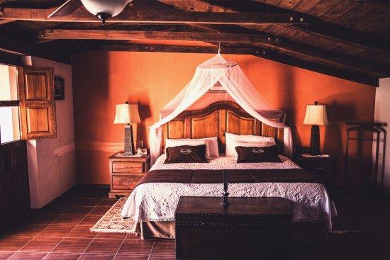 Meson de Santa Elena: Alcoba de 2 camas