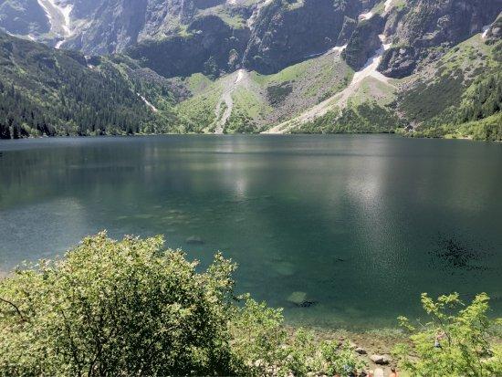 Lake Morskie Oko: photo1.jpg