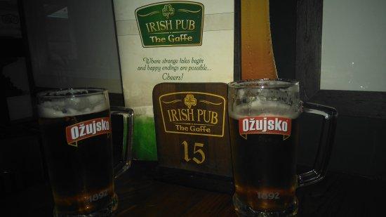 The Gaffe Pub: TA_IMG_20170624_190722_large.jpg