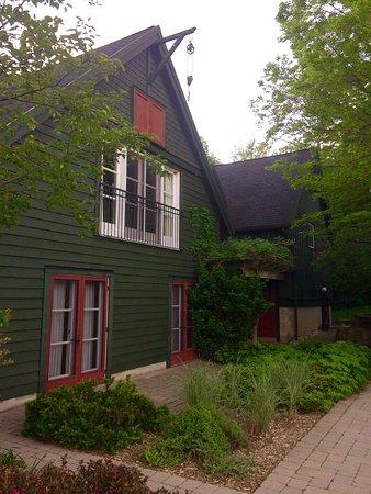 Cambridge, Kanada: Stables Suite #65