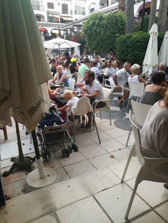 Villamartin, Espanha: IMG_20170624_211244_large.jpg