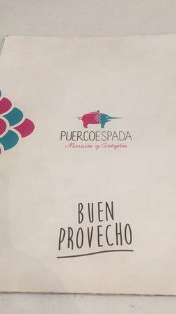 Imagen de PuercoEspada
