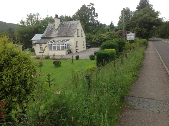 Fort William Bed And Breakfast Cheap