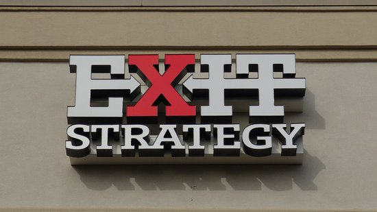 ‪Exit Strategy North‬