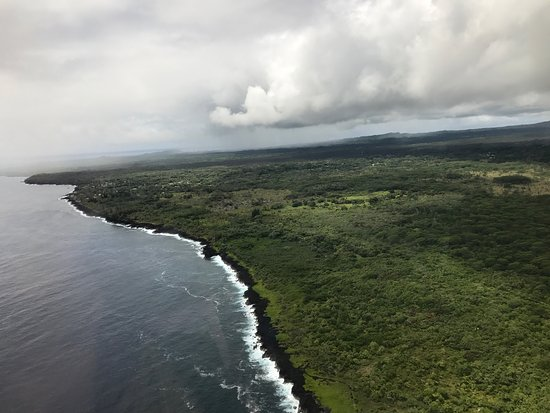 Blue Hawaiian Helicopters - Hilo : photo2.jpg