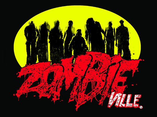 ‪Escape Room Zombie Ville‬