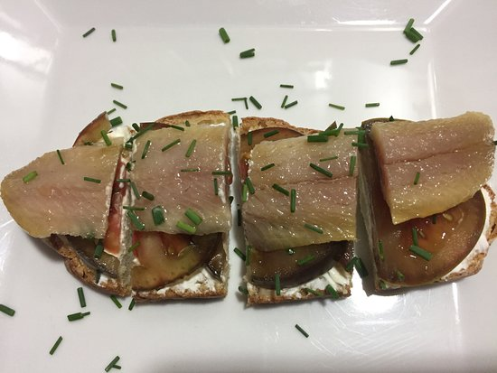 La Alberca, Spanje: Majo Restaurante