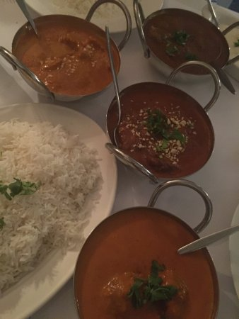 Kempsey, Australia: Amazing Indian food