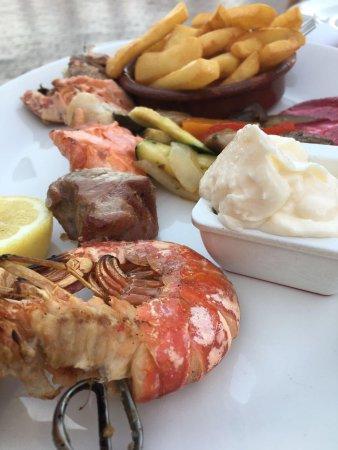 Buenos Aires Grill Restaurant: photo1.jpg