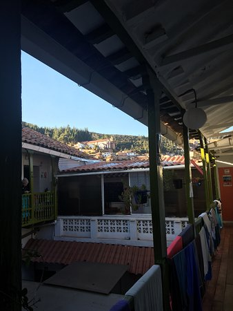 Dragonfly Hostels Cusco : photo0.jpg