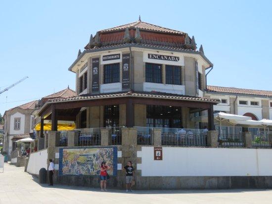 Restaurante Encanada Photo