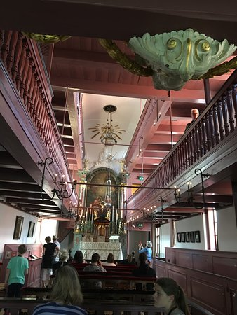 Hidden Church Picture Of Museum Ons Lieve Heer Op Solder